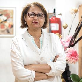 Dr. Angeli Misra