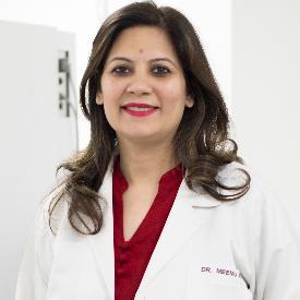 Dr. Meenu Beri