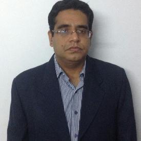 Dr. Jayant Balani