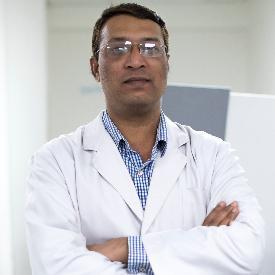 Dr. Sagar Tapas