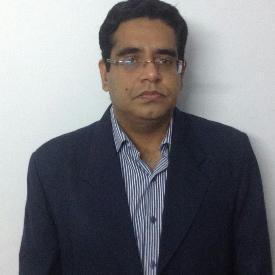 Dr Trupati M. Shende